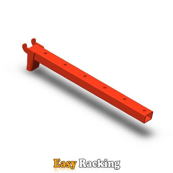 Draagarm medium draagarmstelling 600 mm