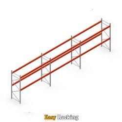 Voordeelrij palletstelling AR T2 3000x11120x1100 T1451/3600 2 niveaus