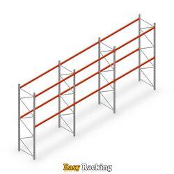 Voordeelrij palletstelling AR T2 3500x8420x1100 M11051/2700 - 2 niveaus